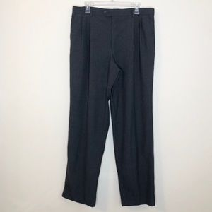 Burberry London men's dress pants size 36